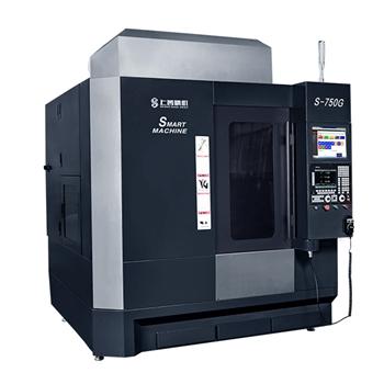 数控石墨专用机器