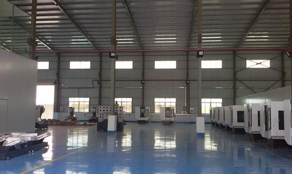 石墨加工中心工厂